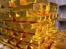 Lượng vàng các quỹ ETP nắm giữ giảm kỷ lục 31%