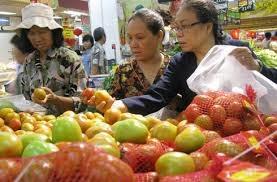 Ngân hàng Việt Nam dự báo lạm phát năm 2014 dưới 7%
