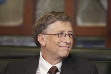 Bill Gates thích đọc sách gì?