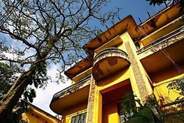 Di sản biệt thự ở Hà Nội