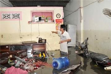 TP.HCM thống nhất đầu tư 666 triệu USD chống ngập nước