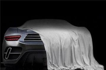Mansory sẽ sản xuất siêu xe riêng