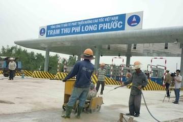 Cận cảnh cao tốc TP.HCM - Long Thành - Dầu Giây trước giờ thông xe