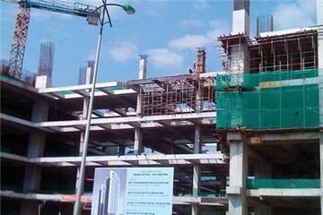 """Hà Nội Times Tower: """"Sóng ngầm"""" của Ocean Group"""