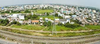 Xin chuyển 26.600 ha đất lúa sang làm dự án, công trình