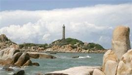 Chủ tịch Bình Thuận đề nghị sớm có quyết định về cảng Kê Gà