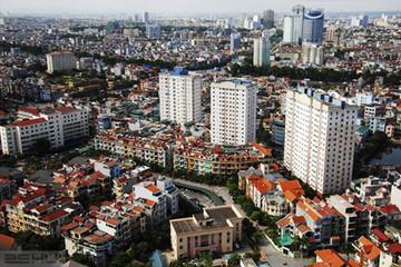 Hà Nội: Công trình nào sẽ được cấp phép xây dựng tạm?