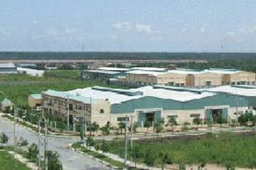 Quảng Nam chi gần 515 triệu lập quy hoạch Cụm công nghiệp Tam Mỹ Tây