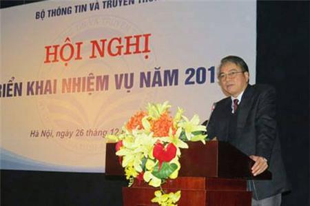 Tổng giám đốc VNPT giải thích việc lợi nhuận VNPT tăng 4.000 tỷ đồng