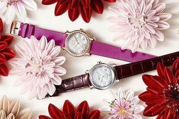 Đồng hồ dành cho Lễ tình nhân 2014 của Chopard