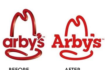 10 thay đổi logo công ty tốt nhất năm 2013