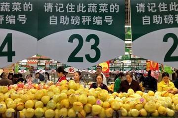 Kinh tế Trung Quốc tiếp tục đà suy giảm trong năm 2013