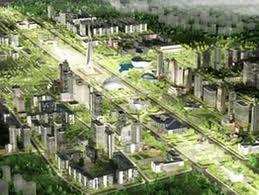 Công bố hai đồ án quy hoạch phân khu phía tây Hà Nội