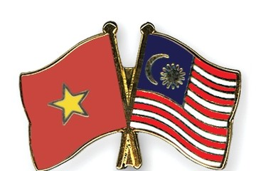 Xuất khẩu Việt Nam sang Malaysia tăng xấp xỉ 10%