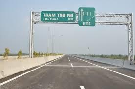 Ngày 2/1/2014, thông xe kỹ thuật đường cao tốc TP. Hồ Chí Minh – Long Thành–Dầu Giây