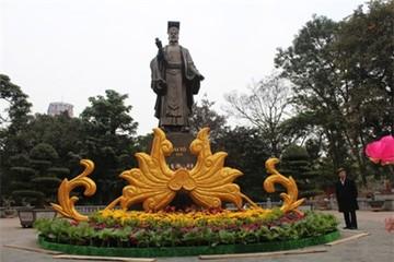 Hà Nội phê duyệt đề cương quy hoạch tượng đài