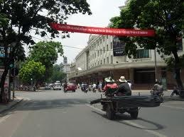 Hà Nội mở thêm sáu tuyến phố đi bộ trong khu phố cổ