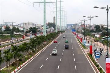 Đầu tư có chọn lọc xây dựng các công trình giao thông trọng điểm