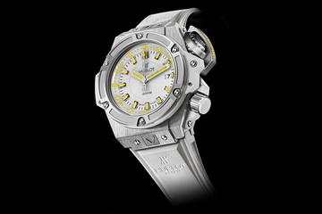 Đồng hồ Hublot độc quyền cho resort của Cheval Blanc