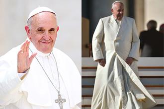 Giáo hoàng đứng đầu danh sách những người mặc đẹp nhất của Esquire