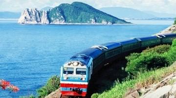 Năm 2013: Đường sắt Việt Nam nộp ngân sách 1.000 tỷ đồng