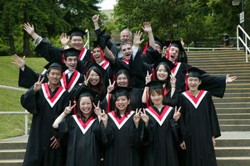 Cơ hội nhận học bổng du học Nhật