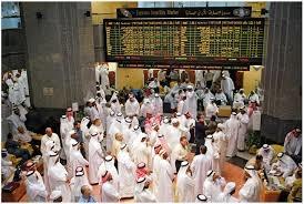 Chứng khoán tăng cao, Dubai lo ngại