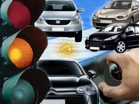 Argentina lập kỷ lục tiêu thụ ôtô