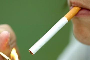 Số người nghiện thuốc lá đang gia tăng