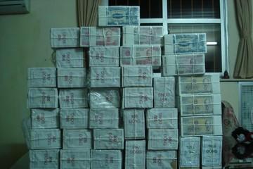Tồn kho số lượng lớn tiền mệnh giá từ 2.000 đồng trở xuống