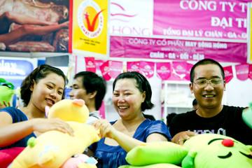 71% người tiêu dùng tin tưởng hàng Việt