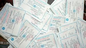 Đến quý II-2014, bệnh nhân không cần phải phôtô thẻ BHYT