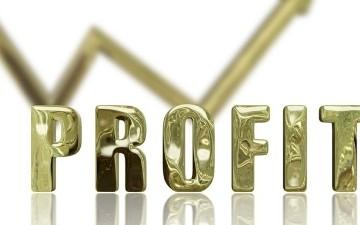 Số doanh nghiệp có lãi tăng lên