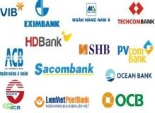 Vì sao ngân hàng thương mại Việt có tên gọi tương tự nhau?