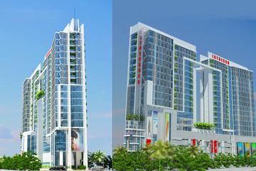 ITC: Cắt lỗ 45,5% dự án Intresco Tower để giảm gánh nặng nợ vay
