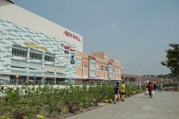 Các nhà bán lẻ nước ngoài tìm kiếm mặt bằng tại TP.HCM