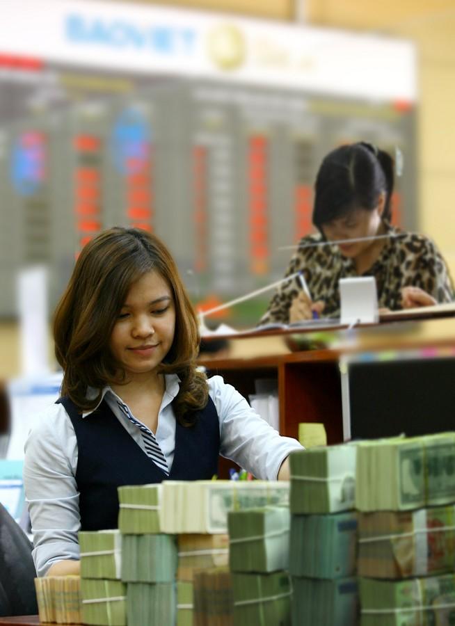 Baoviet Bank: Lợi nhuận trước thuế đạt 146% kế hoạch