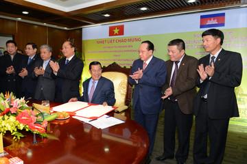 AVIC tổ chức Hội nghị xúc tiến đầu tư Việt Nam - Campuchia lần 4