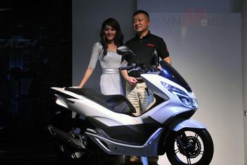 Honda Việt Nam ra PCX mới, giá từ 52 triệu
