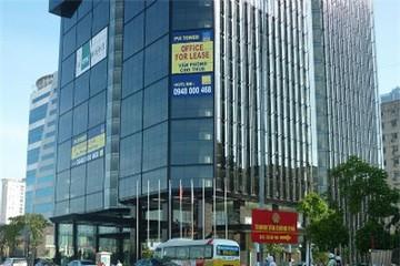 Đại gia bảo hiểm PVI Hodings nhảy vào bất động sản