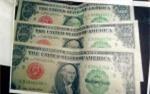 Kẻ rao bán tờ 1 triệu USD giá hàng trăm triệu đồng bị bắt