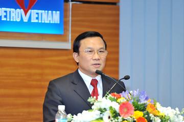 Tái bổ nhiệm Chủ tịch SCIC làm Thứ trưởng Tài chính