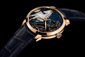 Đồng hồ Ulysse Nardin Classico Horse