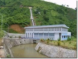 Chuẩn bị các điều kiện cho đầu tư mở rộng Thủy điện Đa Nhim