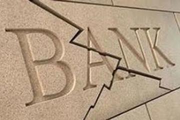 Ngân hàng Nhà nước kiểm soát phá sản tổ chức tín dụng