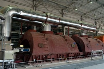 Hòa lưới Tổ máy số 1 Nhà máy Điện Vĩnh Tân 2