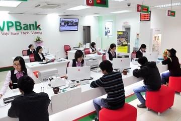 VPBankplus: Quản lý tài khoản ngân hàng trên điện thoại