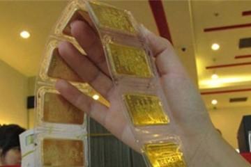 Đầu thầu vàng lãi lớn, NH lên kế hoạch huy động vàng