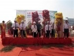 Kiên Giang xây bệnh viện 2.000 tỷ đồng
