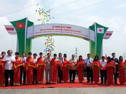 Thông xe kỹ thuật Quốc lộ 3 mới Hà Nội - Thái Nguyên